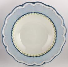Lenox Provencal Garden / Provencal Sky Soup bowl  - $10.00
