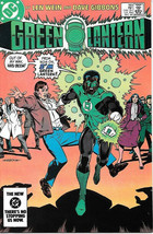 Green Lantern Comic Book #183 DC Comics 1984 VERY GOOD - $1.99