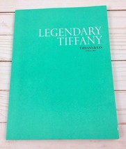Legendary Tiffany & Co 2011 History Advertising Promotional Catalog Book - $35.53