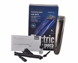 Electric Hair Trimmer Shaver Razor Clipper Rechargeable Beard Grooming Kit