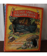 Vintage Tony Sarg's Treasure 1942 First Edition Mechanical Pieces - $295.02