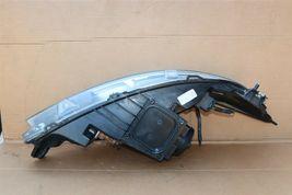 2010-12 Ford Taurus Halogen Headlight Head Light Lamp Driver Left LH image 7