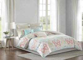 Echo cyprus Duvet Cover with 2 shams Full / Queen - $111.27