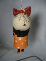Bethany Lowe Happy Halloween Ornament no. HH4868 D image 2