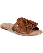 kate spade new york  Claire Flat Sandals Toast Size 7.5 - $84.99