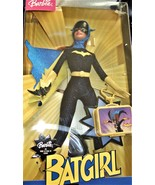 Barbie Doll - Barbie as Batgirl - $54.95