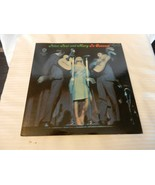 Peter, Paul And Mary In Concert 33 RPM 2-LP Warner Brothers Records #1555 - $29.70