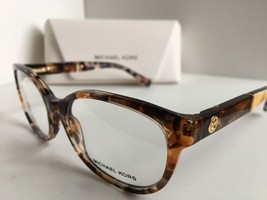 New Michael Kors Mk 4032 Rania Iii 3169 51mm Women's Eyeglasses - $117.00
