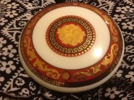 T Limoges Juno By Casa Elite Fine Porcelain Tri... - $5.00