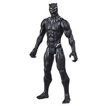 Avengers Marvel Titan Hero Series Black Panther Action Figure - $24.68