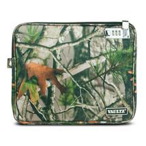 travel pouch for women, Vaultz Large water resistant locking zipper pouc... - $19.98