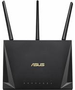 ASUS RT-AC85P Router Doble-Banda AC2400 Gigabit Triple Vlan, Mu, USB 3.1 - $375.45