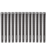 13 Golf Pride Tour Wrap 2G Black Golf Grips, All Sizes Available - $49.99+