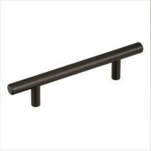 Amerock BP40515BBR Bar Pull 76mm Black Bronze 3in - $4.99