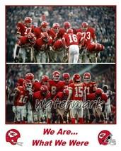 NFL Kansas City Chiefs Super Bowl Champs 1969 - 2019 Color 8 X 10 Photo ... - $5.99