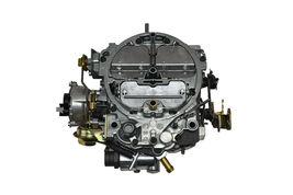 1910 Remanufactured Rochester Quadrajet Carburetor 850 CFM Hi-Perf 454-502 BBC image 5