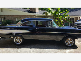 1957 Chevrolet Bel Air For Sale In Conley, GA 30288 image 1