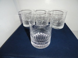Faberge Crystal  Glass - $175.50