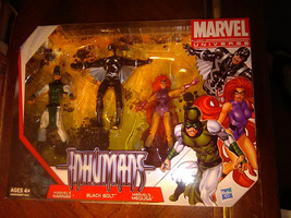 BATMAN versus SOLOMON GRUNDY - DC Arkham City figure set - $29.95