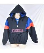Vintage Florida Gators Starter Coat Pullover Jacket Parka Winter 90s NCA... - $129.99