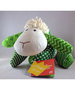 Luke The Irish Lamb Lil Prayer Buddy NEW Recites Irish Blessing, The Our... - $20.37