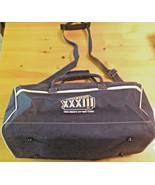 1999 Super Bowl XXXIII 33 Bag Broncos vs Falcons Small Duffel Luggage - ... - $88.88