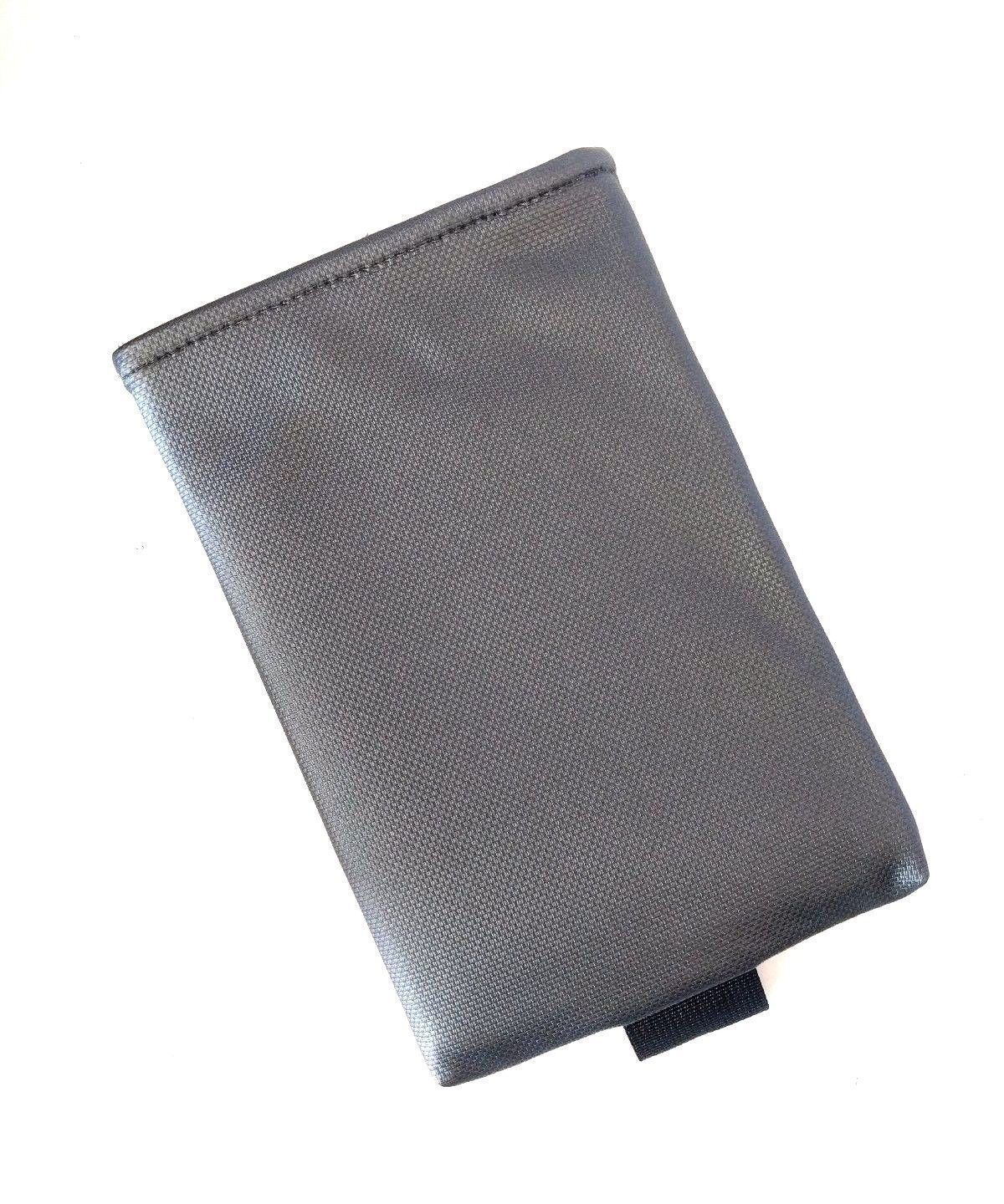"Primary image for Waterfield SF Bags 8"" Gray Tablet/Phone Slip Case Soft Sleeve Horizontal New"