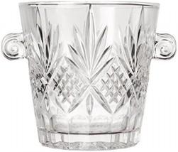 Godinger Dublin Crystal Ice Bucket - $48.51