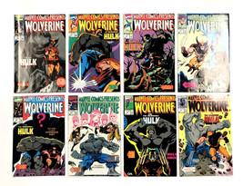 Marvel comics Comic Books Marvel comics presents wolverine #54-61 - $34.99