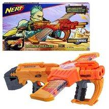 Nerf Doomlands Double Dealer Blaster  - $50.00