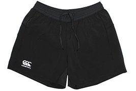 Canterbury Tournament Rugby Shorts - Men's - Navy - 4X-Large image 2
