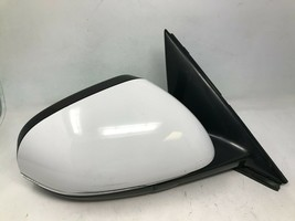 2010-2015 Jaguar XF Passenger Side View Power Door Mirror White OEM G403001 - $359.99