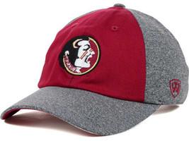 Florida State Seminoles - Top Of The World Women's Gem Ncaa Logo CAP/HAT - Osfm - $17.09