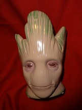 GROOT CERAMIC BANK Marvel Guardians of the Galaxy - $12.00