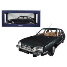 1976 Citroen CX 2200 Pallas Vulcain Grey 1/18 Diecast Model Car by Norev... - $96.15