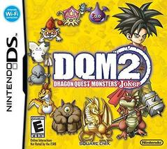 Dragon Quest Monsters: Joker 2 - Nintendo DS [video game] - $16.23