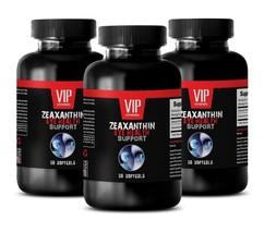 Antiaging Supplement - Zeaxanthin Eye Health 3B - Immune Booster - $36.42