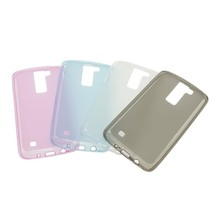 Ultra Thin Matte Soft TPU Cell Phone Shell Cover Case Protector Skin for... - $1.78