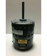 GE 5SME39HL0252 ECM 2.3 Blower Motor 1/2HP 120/240V Stock 5462 used #MB435 - $204.77
