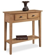 Desert Sands Hall Console Table Sofa Accent Woos Furniture Living Room ... - $174.42
