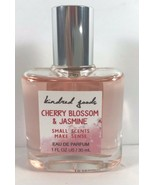 New Kindred Goods CHERRY BLOSSOM & JASMINE Eau De Parfum Perfume Spray 1... - $21.73