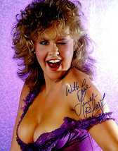 Linda Blair signed Sexy Pose 11x14 Photo With Love - $49.95