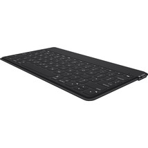 Logitech Ultra-portable, Stand-alone Keyboard - Wireless Connectivity - ... - $1.094,99 MXN