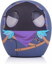 Bitty Boomers Fortnite Raven Bluetooth Speaker - Multicolor (BITTYRAVEN) - $12.69
