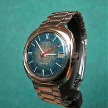 RUWAL Marine Vintage 1960s Watch FHF ST 96-4 Montre Orologio Uhr Reloj S... - $100.07