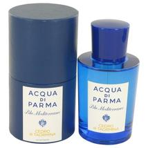 Blu Mediterraneo Cedro Di Taormina by Acqua Di Parma Eau De Toilette Spr... - $61.36