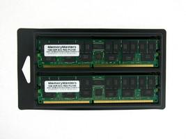 2GB  (2X1GB) MEMORY FOR SUPERMICRO SUPER P4DEE P4DPR P4QH8 X5DA8
