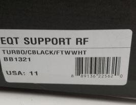 Pink Equipment 11 Black Core Support Originals BB1321 Turbo EQT White Adidas RF q6gHw