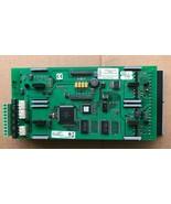 EST 3-CPU3 Central Processor Circuit Board Fire Alarm 3100648 REV 2.0 used #F18 - $139.32