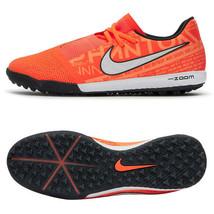 Nike Zoom Phantom Venom PRO TF Football Shoes Soccer Cleats Orange BQ749... - $135.99